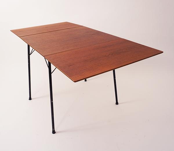 design vintage object arne jacobsen tisch kaufen. Black Bedroom Furniture Sets. Home Design Ideas