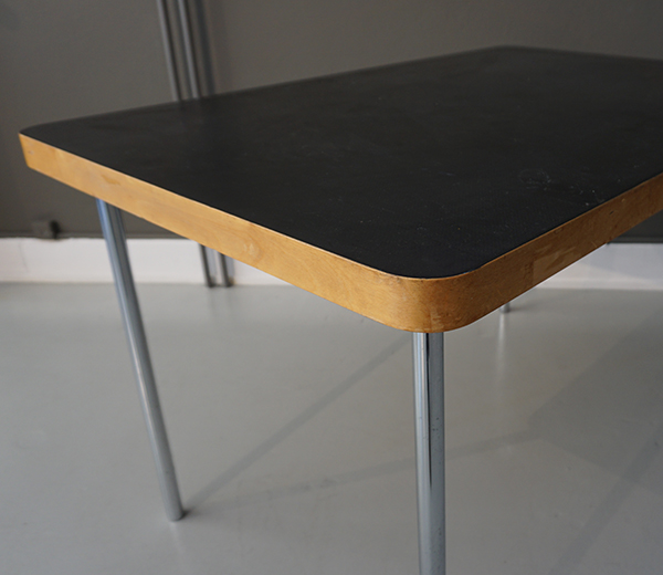 Paristurinch Design Vintage Object Breuer Tisch Kaufen
